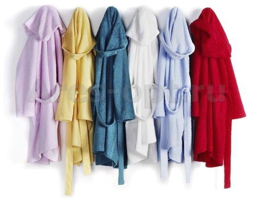 махровые халаты для гостиниц
